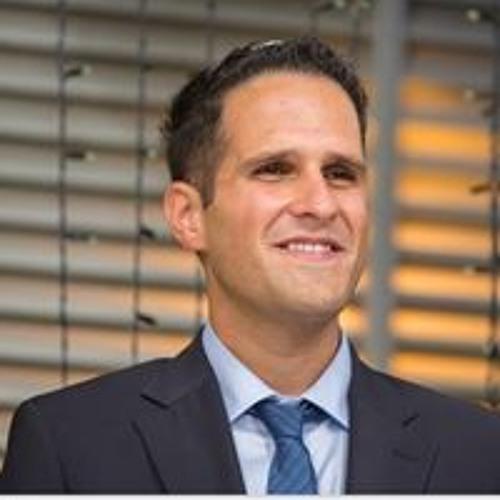 Elad Cohen's avatar