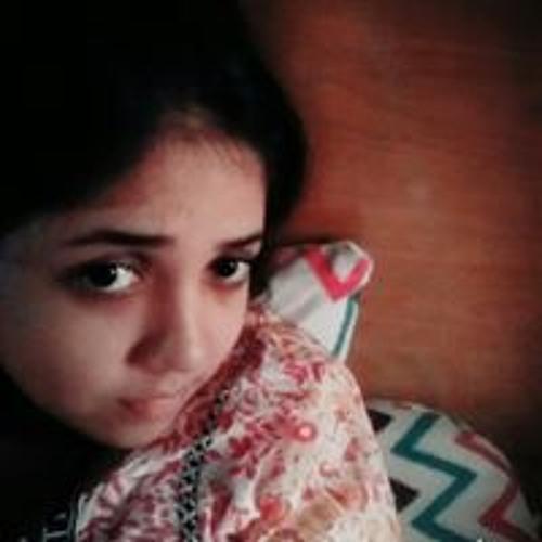 Syeda Arfa Akhtar's avatar