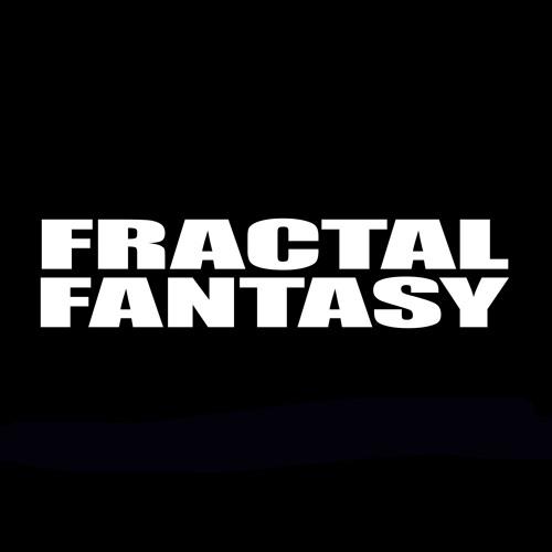 FRACTAL FANTASY's avatar