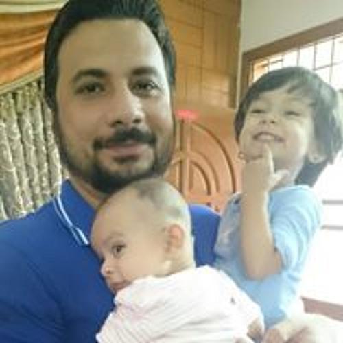 Abbas Naqvi's avatar