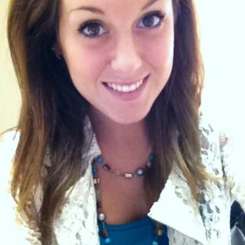 Briana Wightman's avatar