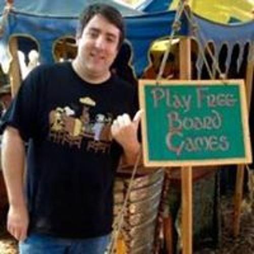 Nicholas Meenachan's avatar