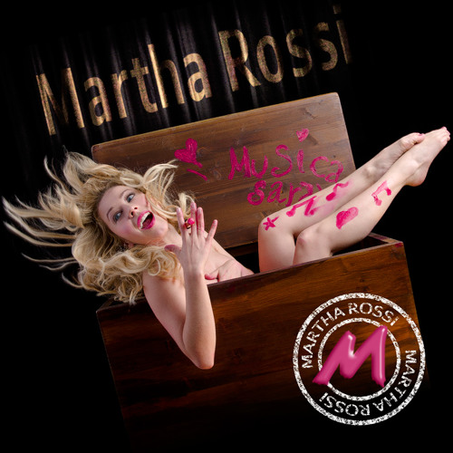 Martha Rossi's avatar