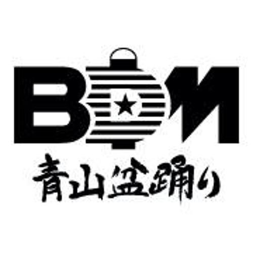 BDM青山盆踊り's avatar