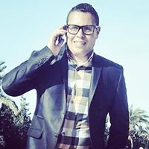 Mohamed Ali Bahloul's avatar