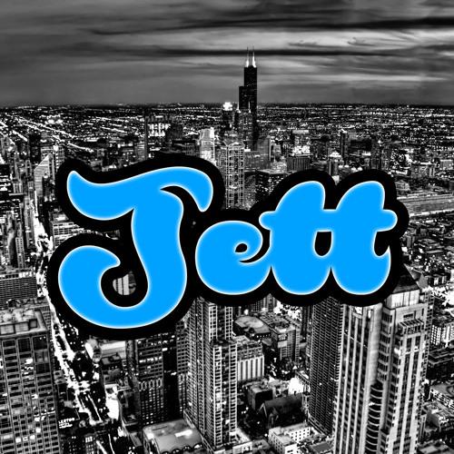 Jett McKenzie's avatar