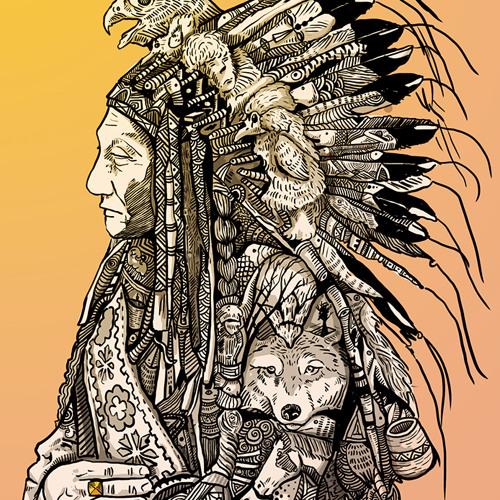 Kalamour vj's avatar