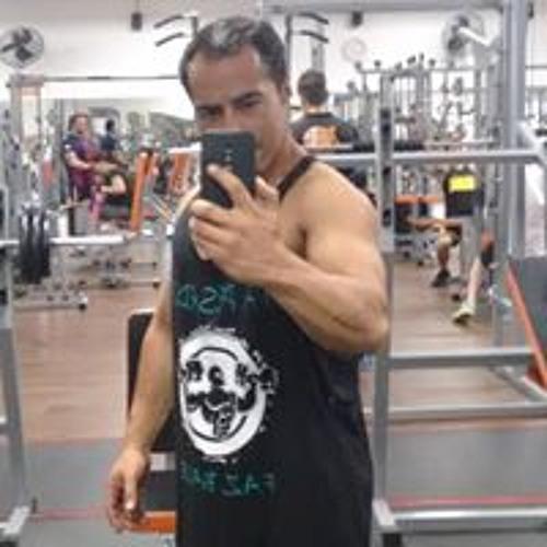 Fernando Risério Pereira's avatar