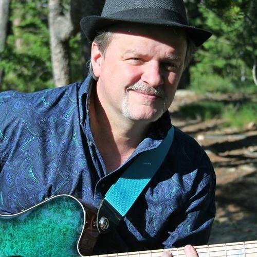 Chuck Hughes's avatar