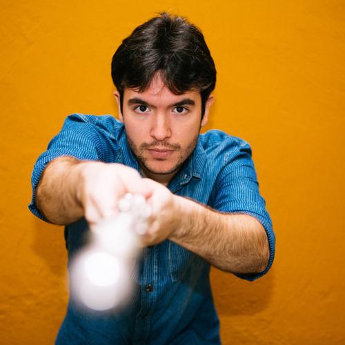Alexandre Andrés's avatar