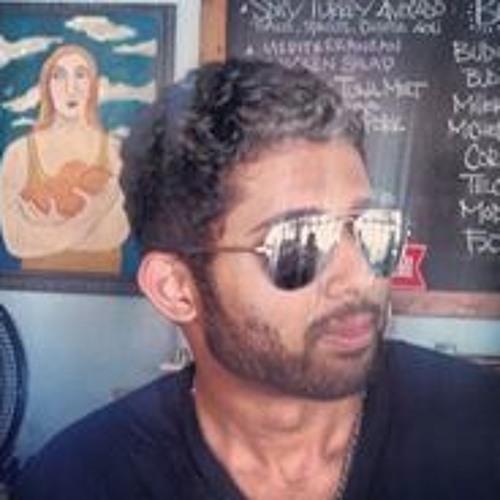 Shah Gee's avatar