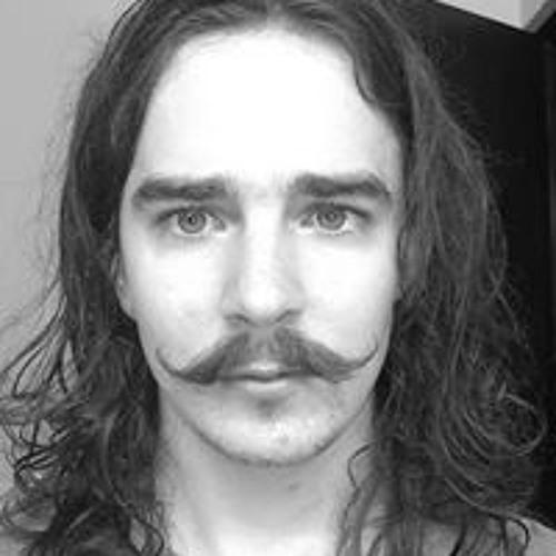 James Robertson's avatar
