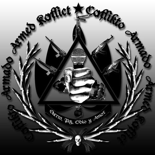 Conflikto Armado's avatar