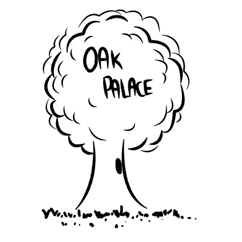 Oak Palace's avatar
