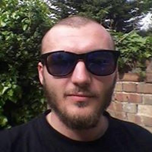Kamil Bob's avatar