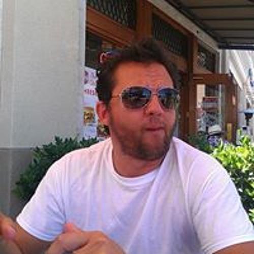 Scott Reimonenq's avatar
