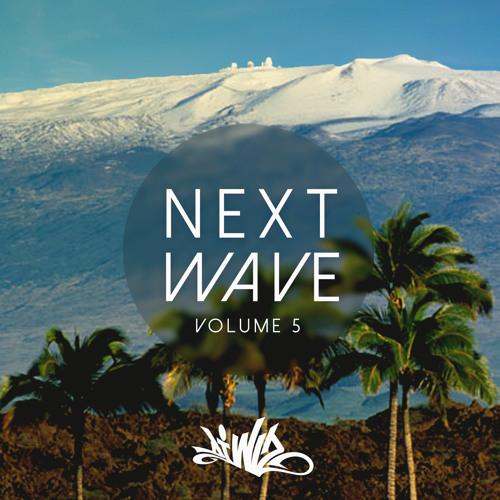 DJ Wiz - Next Wave Mixes's avatar