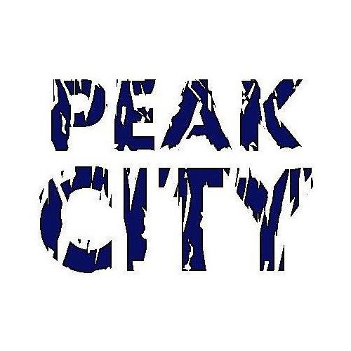 PEAK CITY's avatar