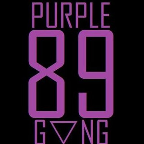 Purple Gang MG's avatar