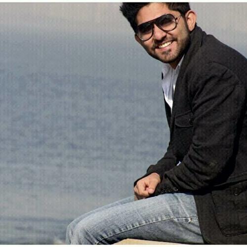 Ubaid Shahid 1's avatar
