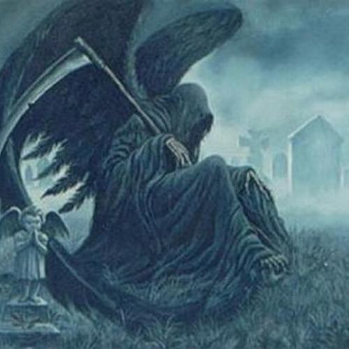 Angel Of Death's avatar