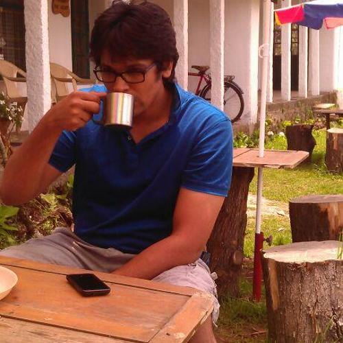 Harish Chakravarthy's avatar