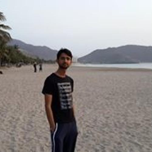 Junaid Ur Rehman's avatar