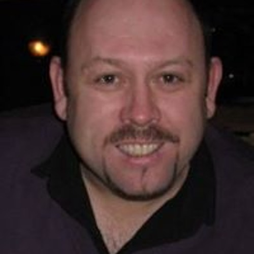 Ian Butt's avatar