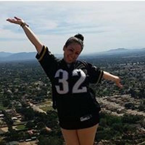 Kat Armenta's avatar
