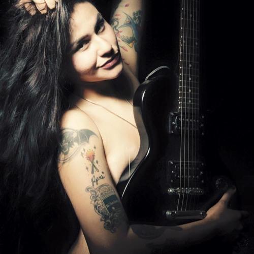 Cynthia Distorsión's avatar