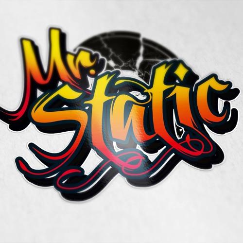 Mr Static's avatar