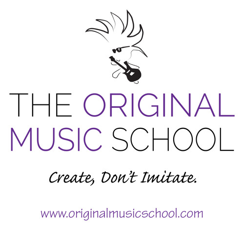 The Original Music School's avatar
