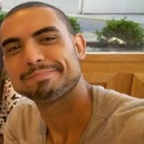 Marcus Vinícius GV's avatar