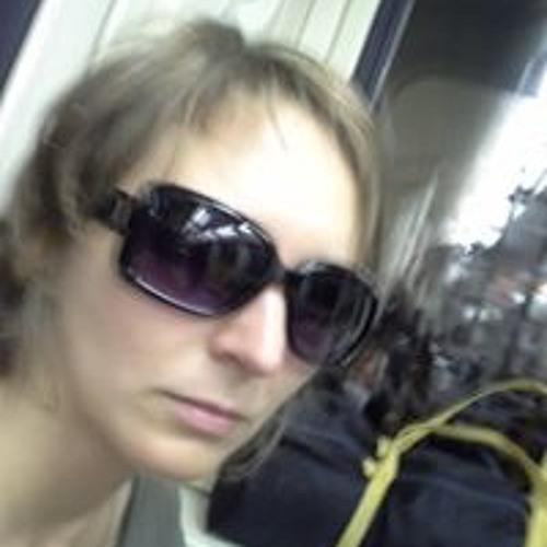 Olga Radkovich's avatar