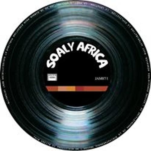 Soaly's avatar
