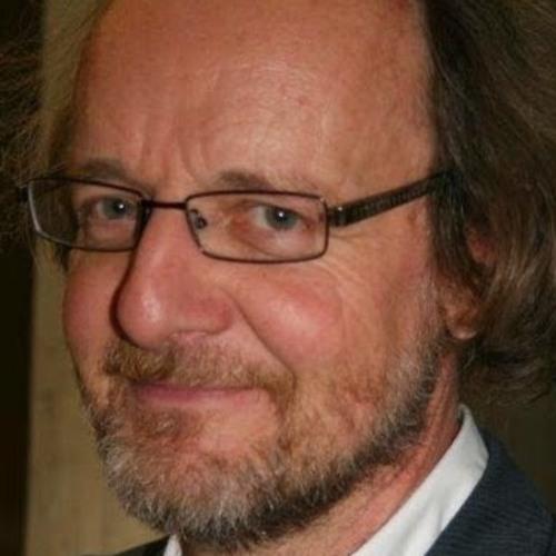 Gerhard Müller's avatar