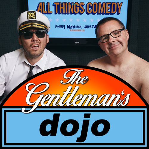 The Gentleman's Dojo's avatar