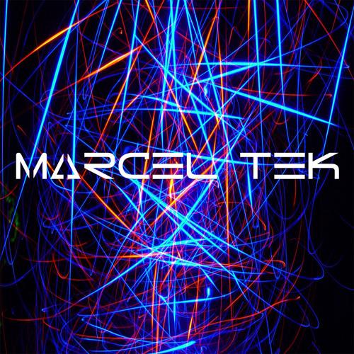 Marcel Tek - Promo Mix Forest Parade - Drum & Bass