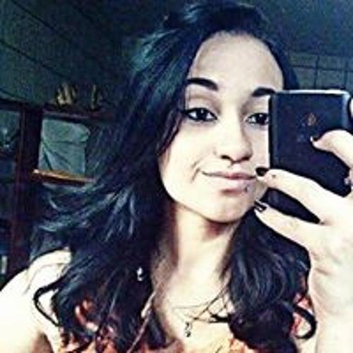 Camila Ramos's avatar