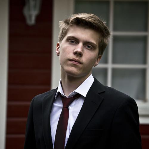 Oscar Andersson 16's avatar