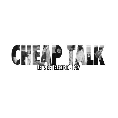 Cheap Talk - Let's Get Electric  -  03 Push Play