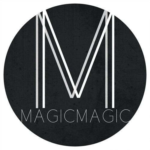 MAGIC MAGIC COLLECTIVE's avatar