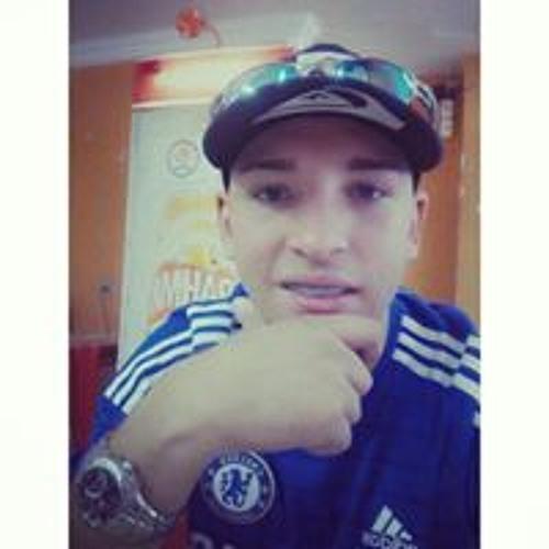 Lucas Santos's avatar