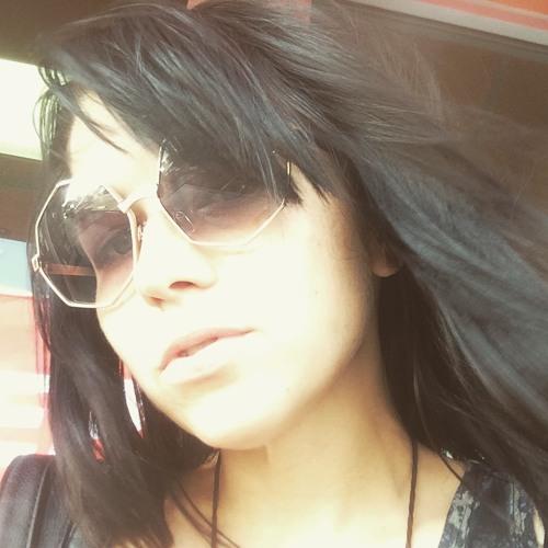 Vanessa Chafen's avatar