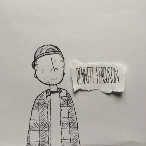 Bennett Ferguson's avatar