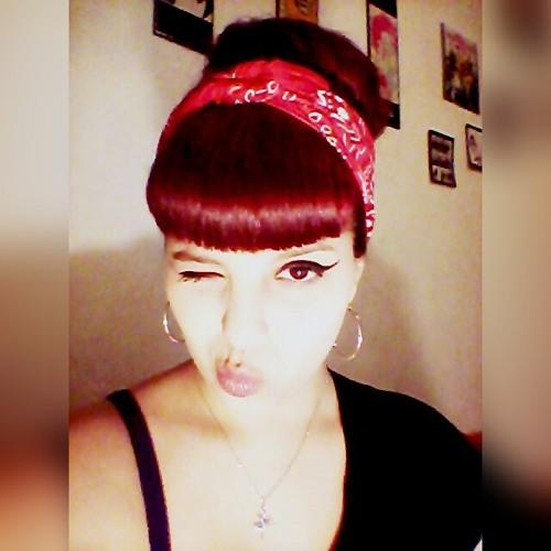 Sandra Mariel's avatar