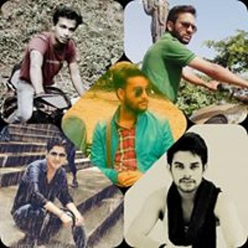 Karan Goswami's avatar