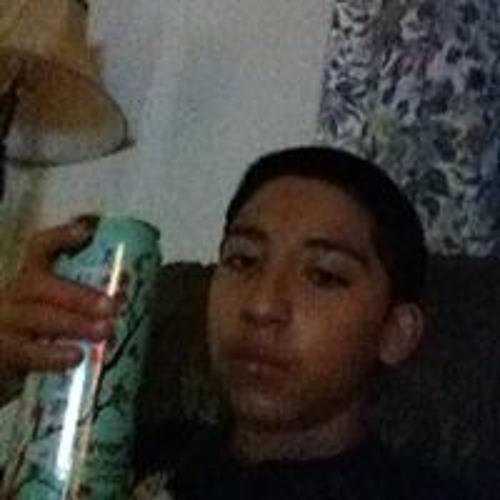 Ulisses Mendoza's avatar