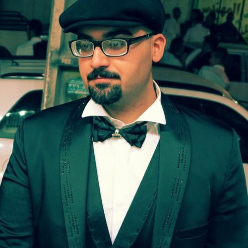Ahmad Zameni's avatar