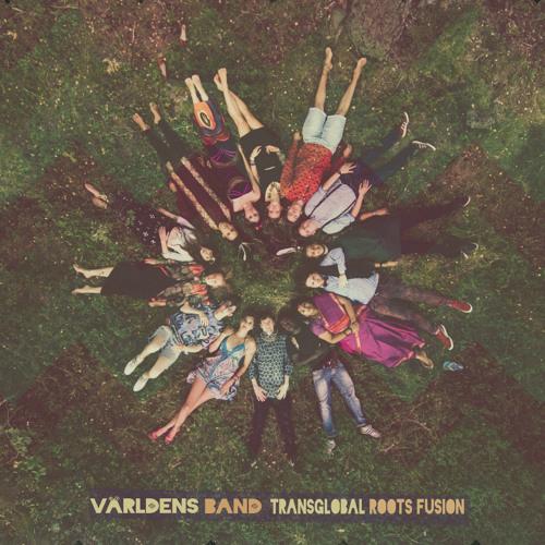 Världens Band's avatar